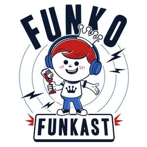 Funko Funkast by Funko