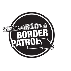 The Border Patrol w/Steven St. John and Nate Bukaty by Sports Radio 810-WHB