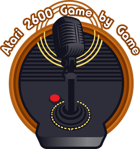 The Atari 2600 Game By Game Podcast by Ferg