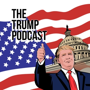 The Trump Podcast by Kiara Ashanti