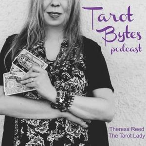 Tarot Bytes by Theresa Reed | The Tarot Lady