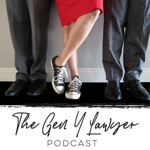 The Gen Y Lawyer Podcast by Nicole Abboud