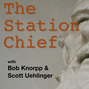 The Station Chief: Insights on Global Intelligence by The Cool Beans Group