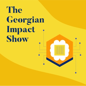 The Georgian Impact Podcast | AI, ML & More by Georgian Partners