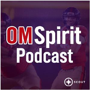 Ole Miss Spirit Podcast by VSporto