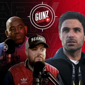 AFTV | All Gunz Blazing Podcast by AFTVMedia All Guns Blazing Podcast