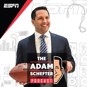 The Adam Schefter Podcast by ESPN, Adam Schefter