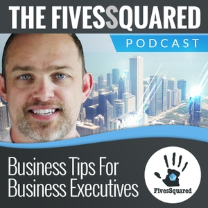 FivesSquared's podcast by Timothy Fives