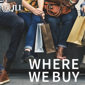 Where We Buy: Retail Real Estate with James Cook by Where We Buy