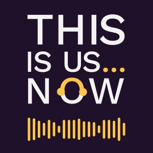 This is Us...Now by Monica Gleberman