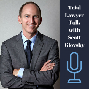 Trial Lawyer Talk by Scott Glovsky: 2015 California Lawyer of the Year.