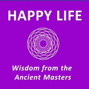Happy Life - A Wellness Podcast by Zebediah Rice