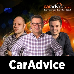 CarAdvice by Radio 2GB