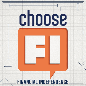 ChooseFI by Jonathan Mendonsa & Brad Barrett