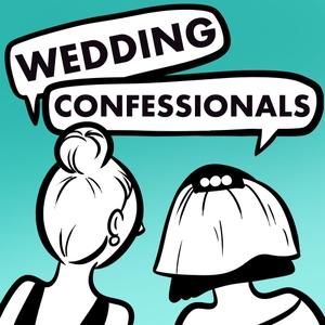 Wedding Confessionals by Wedding Confessionals