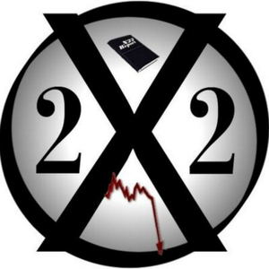 X22 Report: Economic Collapse News & Analysis by Dave