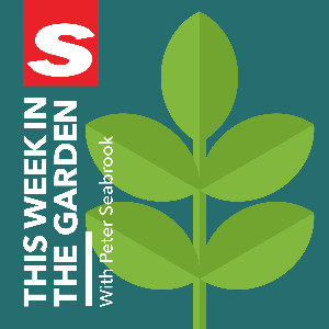 This Week In The Garden with Peter Seabrook by The Sun