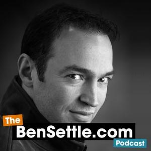 BenSettle.com Podcast by Ben Settle