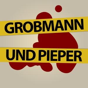 Grobmann und Pieper by Joel El-Qalqili & Sascha Friesike