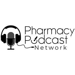 Pharmacy Podcast Network by Todd S. Eury
