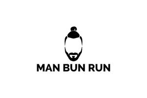 Man Bun Run by Rylee McDermott