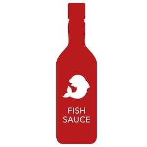 Fish Sauce by Elton & Wilson