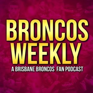 Broncos Weekly by Broncos Weekly