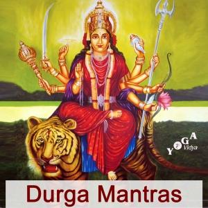 Durga Mantras - Chanting and Kirtan by Sukadev Bretz