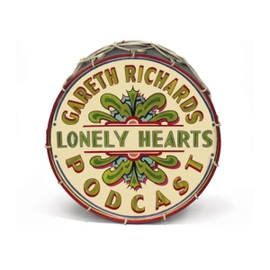 Gareth Richards' Lonely Hearts Podcast with David Trent by Gareth Richards and David Trent