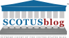 SCOTUSblog Podcast by Tom Goldstein