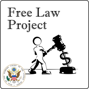 Oral Arguments for the Supreme Court of the United States by Free Law Project