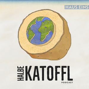 Halbe Katoffl by Frank Joung (hauseins)