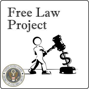 Oral Arguments for the Court of Appeals for the D.C. Circuit by Free Law Project