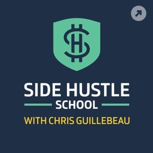 Side Hustle School by Chris Guillebeau / Onward Project