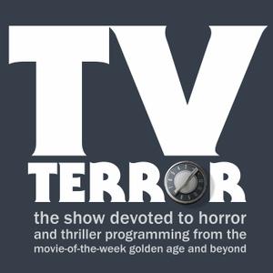 TV TERROR by Anthony Rotolo