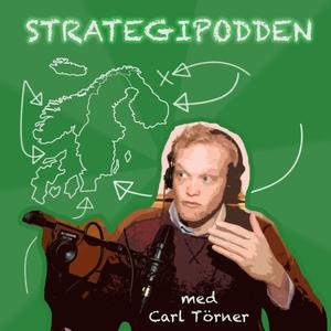 Strategipodden by Strategipodden