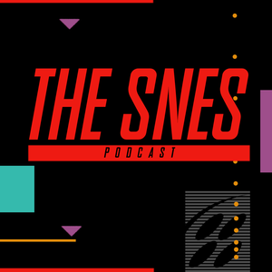 The SNES Podcast by Greg Polander and Alessandro Gaudiosi