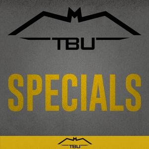 The Batman Universe Specials by The Batman Universe