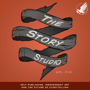 The Story Studio   Self-Publishing, Independent Art, and the Future of Storytelling by Hawk & Cleaver   A digital story production studio bringing you the best new stories for you to watch, read, sniff, and absorb.