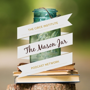 The Mason Jar by CiRCE Institute