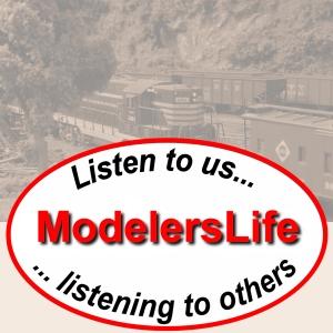 a ModelersLife by Lionel Strang