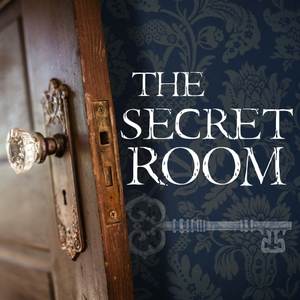 The Secret Room | True Stories by Ben Hamm