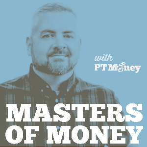 Masters of Money by Philip Taylor
