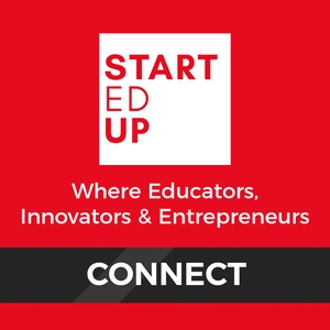 StartEdUp Podcast by Don Wettrick