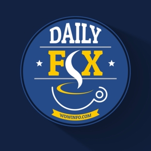 DIS Daily Fix - Your Source for the latest Disney and Universal News by The DIS