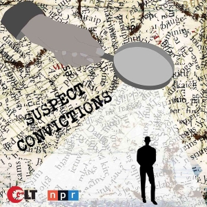 Suspect Convictions by Scott Reeder and WVIK NPR