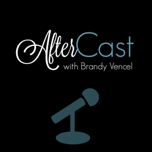 AfterCast: An Audio Companion for the Classical, Charlotte Mason Mama by Brandy Vencel