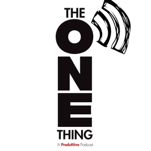 The ONE Thing with Geoff Woods by Produktive