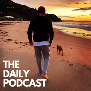 The Daily Podcast with Jonathan Doyle by Jonathan Doyle