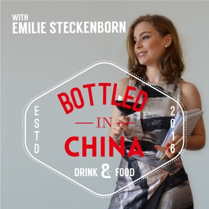 Bottled in China by Emilie Steckenborn